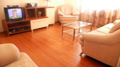 Apartment Apartment Two-Room Apartment on Baseina Street, 3, Kyiv: photo, prices, reviews