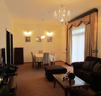 Как выбирать гостиницы Борисполя?, фото-1