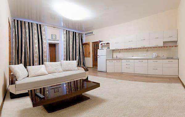 Квартири в Одесі ціни