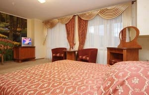 Hotels . Hotel Suite 6-bed room Family.