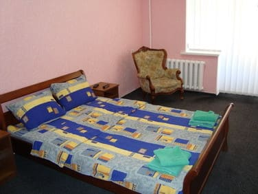 Apartment Apartment One-Room Apartment, Kyiv: photo, prices, reviews