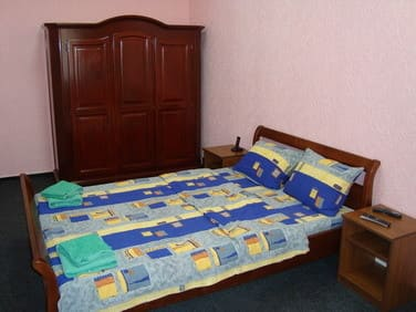 Apartment One-Room Apartment Kiev, Kyiv: photo, prices, reviews