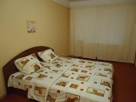 Apartment Apartment on Lesi Ukrainky Boulevard, 8, Kyiv: photo, prices, reviews