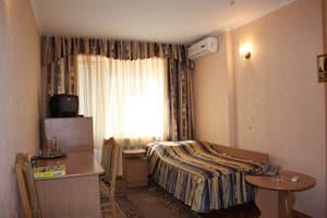 Гостиница Турист Николаев цены фото реальные отзывы гостей Отели Гостиница Стандарт сингл
