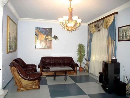 Apartment Apartment Six-Room Apartment on Mykhailivska Street, 9, Kyiv: photo, prices, reviews