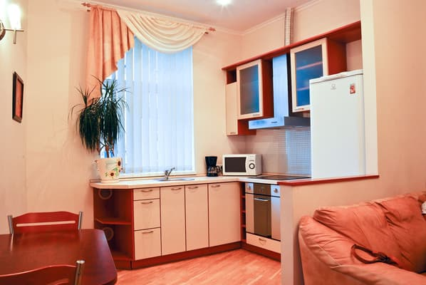 Apartment Apartment Apartment on Borysa Hrinchenka Str, 2, Kyiv: photo, prices, reviews