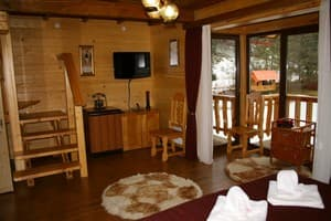 Hotels . Hotel Suite (cottage Ostrov).