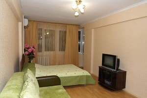 Hotels . Hotel One-Room Apartment on Velyka Vasylkivska Street, 88.