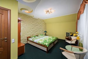 Hotels . Hotel Junior Suite Superior new №8, №9.