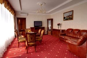 Hotels . Hotel Presidential (№ 505).