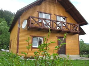 Hotels . Hotel Large cottage for 8-10 people.