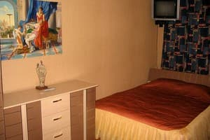 Hotels Kyiv. Hotel Apartment Two-Room Apartment on Baseina Street, 17
