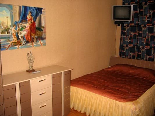 Apartment Apartment Two-Room Apartment on Baseina Street, 17, Kyiv: photo, prices, reviews