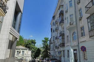Hotels . Hotel One-Room Apartment on Mykhailivskyi Lane, 9 A.