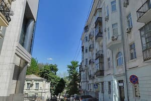 Hotels . Hotel Two-Room Apartment on Mykhailivskyi Lane, 9A.