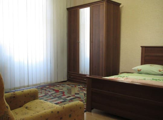 Apartment Apartment One-room Apartment in center, Kyiv: photo, prices, reviews