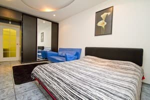 Hotels . Hotel Apartment with two bedrooms.
