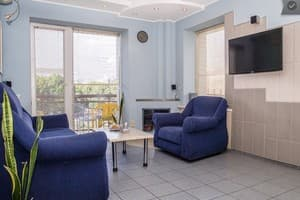 Hotels Kharkiv. Hotel Apartment Suite Apartment on Petrovskoho Street, 38