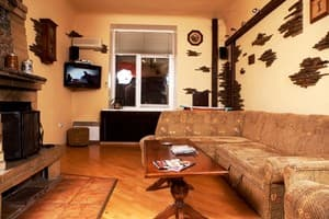 Hotels . Hotel Bavaria-apartment on Pavlivska Sq, 2 (5 persons).
