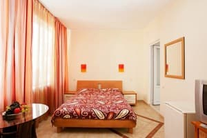 Hotels . Hotel One-room Double (№20, №8).