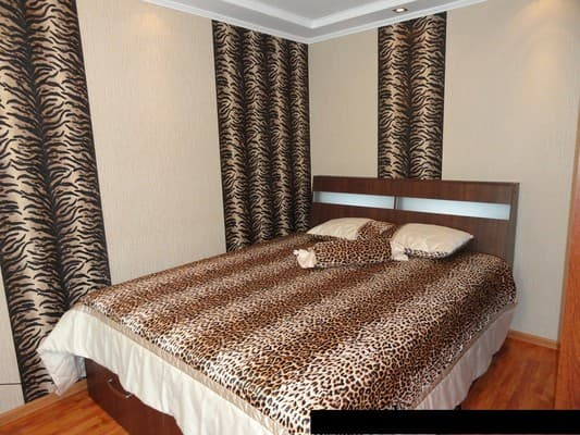 Apartment Apartment Apartment on Kashtanovaya Street,  Nikopol: photo, prices, reviews
