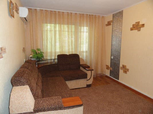 Apartment Apartment Apartment on Shevchenka Street ,  Nikopol: photo, prices, reviews