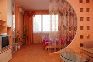 Hotels . Hotel Apartment on Raisy Okipnoi Str, 4.
