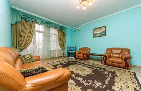 Apartment Apartment Two-Room Apartment on Borysa Hrinchenka Street, 4, Kyiv: photo, prices, reviews