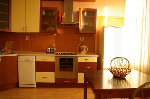 Apartment Apartment Two-Room Apartment on Velyka Vasylkivska Street, 12, Kyiv: photo, prices, reviews