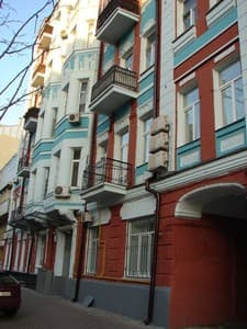 Hotels . Hotel Two-Room Apartment on Saksahanskoho Street, 12 A.