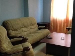 Hotels . Hotel Apartment with big living room on Zverinetskaya Str, 62.