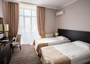 Hotels . Hotel 4* level rooms - Grandee Standard Twin.
