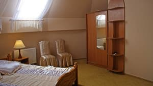 Hotels . Hotel Honeymoon room (№206/207).