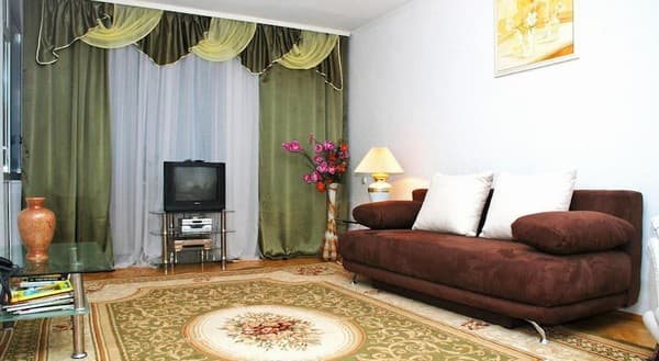 Apartment Apartment Two-Room Apartment on Mykhailivska Street, 2, Kyiv: photo, prices, reviews