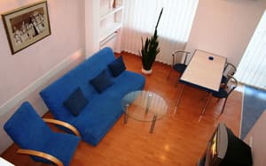 Hotels . Hotel One-Room Apartment on Sofiivska Street, 2.
