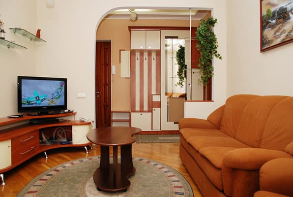 Apartment Apartment Two-Room Apartment on Sofiivska Street, 16/6, Kyiv: photo, prices, reviews