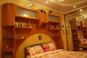 Hotels  Zhytomyr. Hotel Apartment Two-room Apartment on Peremohy Street, 4