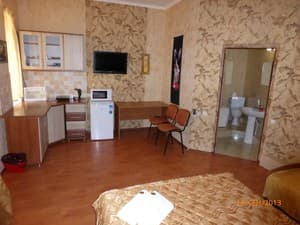 Hotels . Hotel №9 - Family Apartment (3 adults).