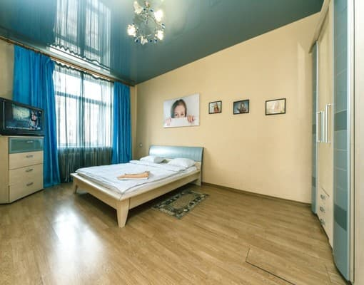 Apartment Apartment Apartment on Khreshchatyk Str, 17, Kyiv: photo, prices, reviews