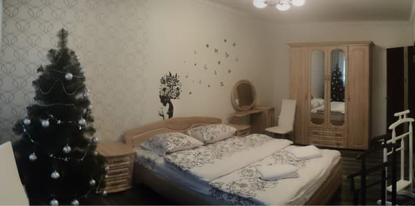 Apartment Apartment Apartment on Nova Street, 5, Bila Tserkva: photo, prices, reviews