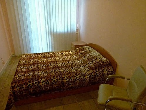 Apartment Apartment Three-Room Apartment on Peremohy Avenue, 5, Kyiv: photo, prices, reviews