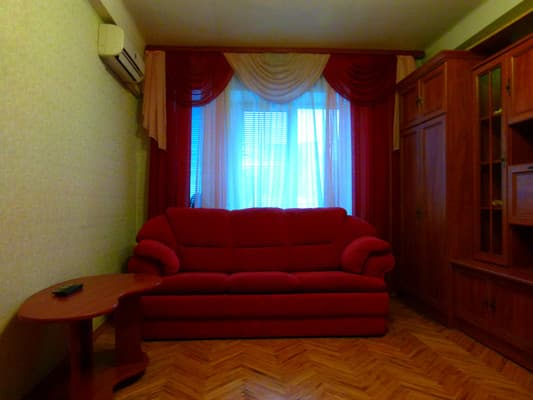 Apartment Apartment Two-Room Apartment on Peremohy Avenue, 20, Kyiv: photo, prices, reviews