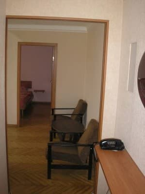 Apartment Apartment Two-Room Apartment on Peremohy Avenue, 16, Kyiv: photo, prices, reviews