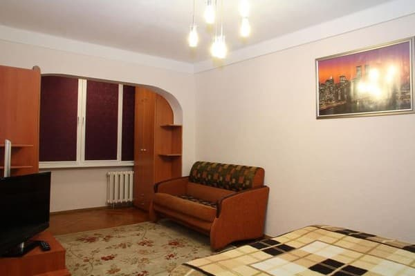 Apartment Apartment Prospekt Pobedy 21, Kyiv: photo, prices, reviews