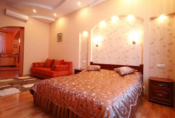 Apartment Apartment Comfort Apartment on Tiktora Str, 8, fl.9, Lviv: photo, prices, reviews