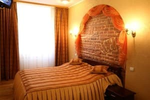 Hotels Lviv. Hotel Apartment Two-room Apartment on Staroevreiska Str, 11, fl.9
