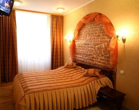 Apartment Apartment Two-room Apartment on Staroevreiska Str, 11, fl.9, Lviv: photo, prices, reviews