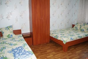 Hotels . Hotel Triple with facilities (building 1, Topol-2).