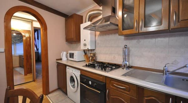 Apartment Apartment Two-bedroom Apartment, Odesa: photo, prices, reviews