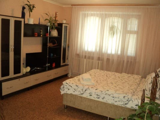 Apartment Apartment Apartment on V. Stusa Street, 2, Bila Tserkva: photo, prices, reviews